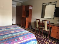 Standard Room with Two Single Beds at Ashfield Motor Inn in Summer Hill