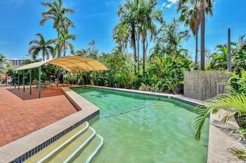 Hotel - Darwin City Edge Motel & Suites