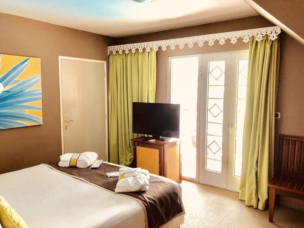 Hotel Mercure Créolia Saint-Denis La Réunion
