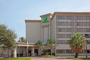休士頓哈比機場假日飯店 Holiday Inn Houston Hobby Airport, an IHG Hotel