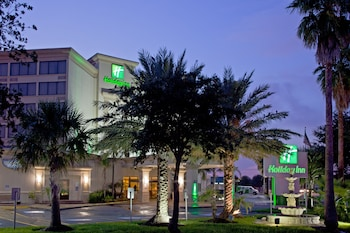 休士頓哈比機場假日飯店 Holiday Inn Houston Hobby Airport