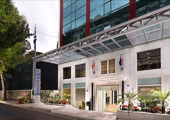 ベストウェスタン プラス エンバシー ホテル