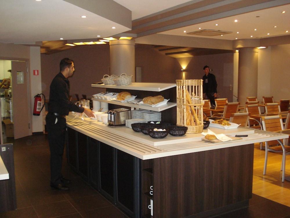 ホテル シャンボール