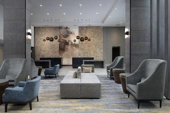 Hotel - Delta Hotels by Marriott Seattle Everett