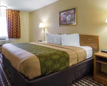 Hotel - Econo Lodge Madison
