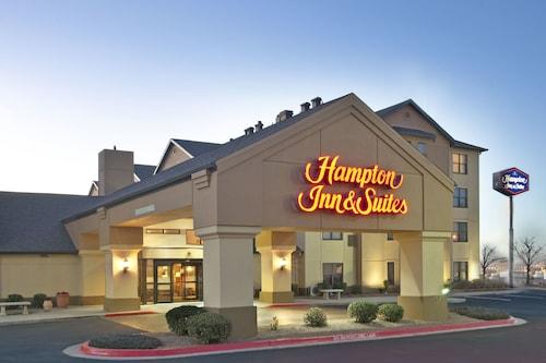 Hampton Inn & Suites El Paso-Airport, El Paso