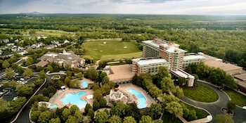 Hotel - Lansdowne Resort and Spa