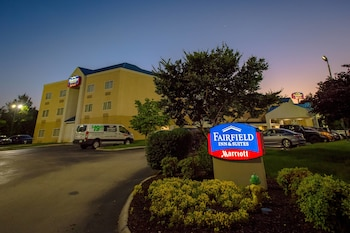 Fairfield Inn & Suites Knoxville/East photo