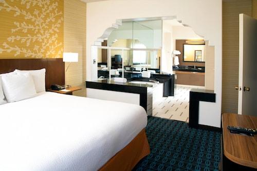 . Fairfield Inn by Marriott Anaheim Hills Orange County