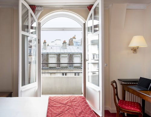 __{offers.Best_flights}__ Hôtel Abaca Messidor by HappyCulture