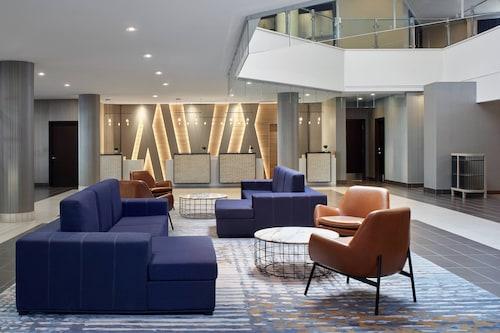 . Delta Hotels by Marriott Saskatoon Downtown