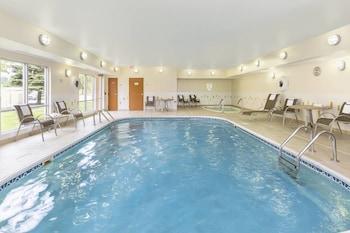 拉法葉費爾菲爾德套房旅館 Fairfield Inn & Suites Lafayette