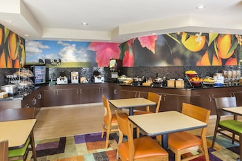 Lafayette Vacations - Fairfield Inn & Suites Lafayette - Property Image 1