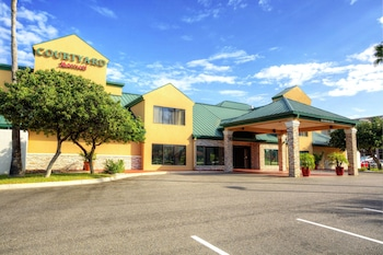 Courtyard by Marriott McAllen Airport photo