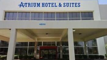 Hotel - Atrium Hotel and Suites