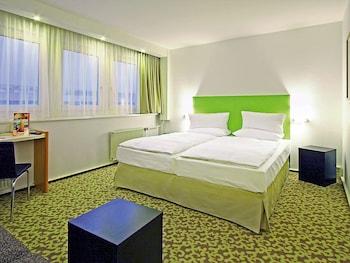 Comfort Tek Büyük Yataklı Oda, 1 Çift Kişilik Yatak Ve Çekyat