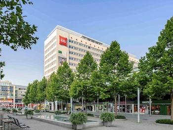 德勒斯登中心宜必思飯店 ibis Dresden Zentrum