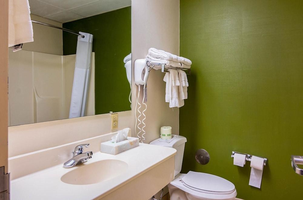 퀄리티 인 & 스위트(Quality Inn & Suites) Hotel Image 18 - Guestroom