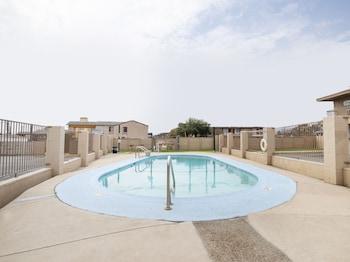 OYO 北聖安東尼奧拉克蘭空軍基地飯店 OYO Hotel San Antonio Lackland Air Force Base North