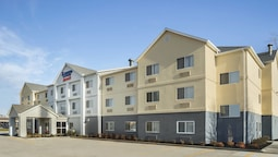 Fairfield Inn & Suites by Marriott Lima