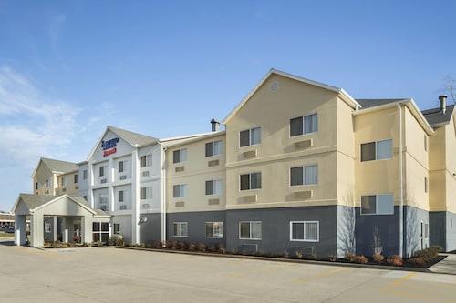 . Fairfield Inn & Suites by Marriott Lima