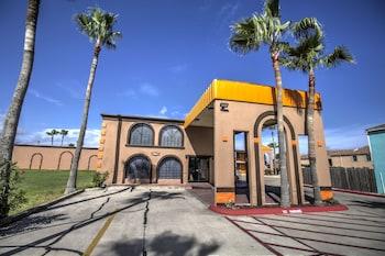 南帕德雷島飯店 South Padre Island Inn