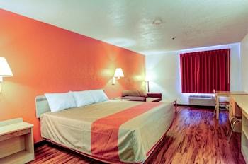 Hotel - Motel 6 Columbia - East