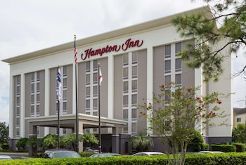 奧蘭多國際機場歡朋飯店 Hampton Inn Orlando-International Airport