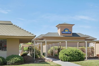 Hotel - Days Inn by Wyndham Charlotte/Woodlawn Near Carowinds