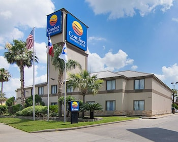 Hotel - Comfort Inn & Suites Houston Key-Katy