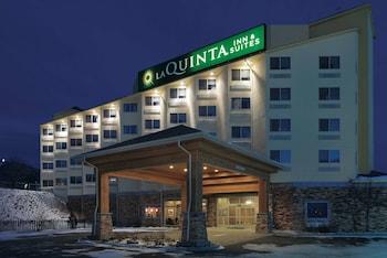 比尤特溫德姆拉昆塔套房飯店 La Quinta Inn & Suites by Wyndham Butte