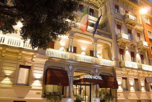 . Hotel Indigo Verona - Grand Hotel Des Arts