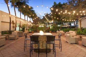 萬豪西棕櫚灘飯店 West Palm Beach Marriott