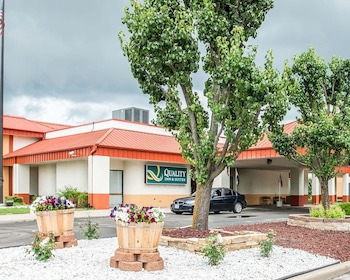 Hotel - Quality Inn & Suites Kansas City I-435N Near Sports Complex