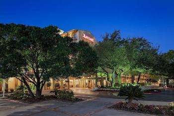 Marriott Plaza San Antonio photo