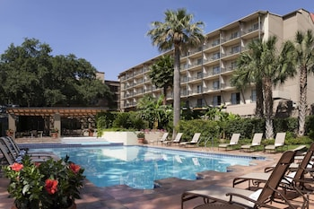 Hotel - Marriott Plaza San Antonio