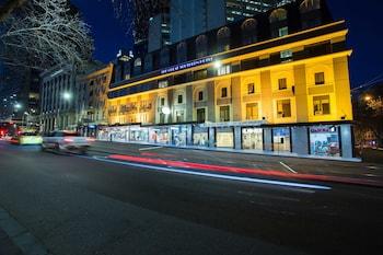 墨爾本南方大飯店 Great Southern Hotel Melbourne