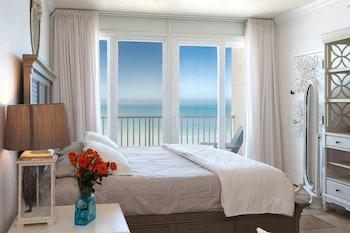 艾蘭德海灘度假飯店 Island Inn Beach Resort