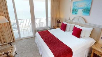 508 - Gulf View King Standard