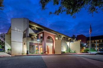 千橡市 - 紐伯里公園溫德姆拉昆塔套房飯店 La Quinta Inn & Suites by Wyndham Thousand Oaks-Newbury Park