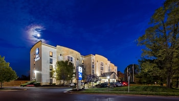 Hotel - Best Western Louisville East