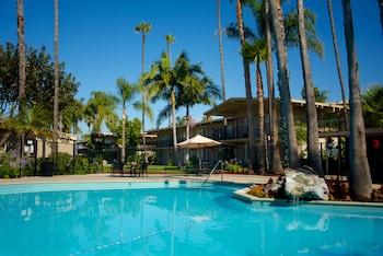 北聖地牙哥溫德姆華美達飯店及會議中心 Ramada by Wyndham San Diego North Hotel & Conference Center