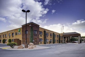 Hotel - Holiday Inn Express Sedona