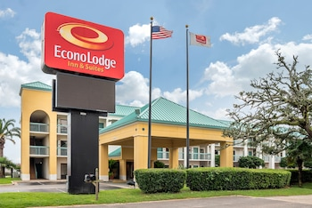 弗利伊克諾套房飯店 Econo Lodge Inn & Suites Foley