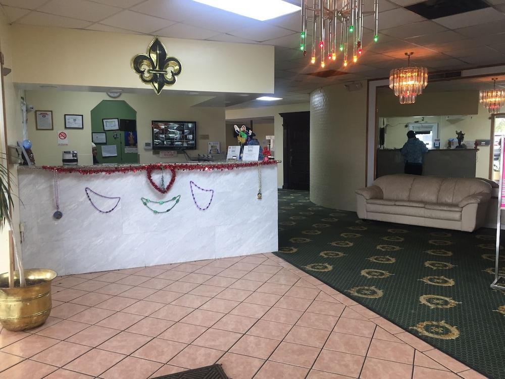 Reception
