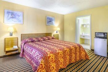 Room, 1 King Bed, Non Smoking (Exterior Corridors)