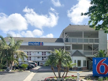 Motel 6 Fountain Valley - Huntington Beach Area