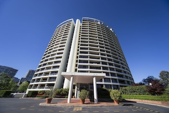 Hotel - BreakFree Capital Tower