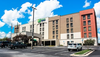 Hotel - Holiday Inn Express Atlanta W/ I-20/ Douglasville