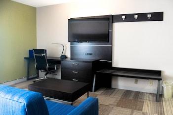 Executive Room, Non Smoking